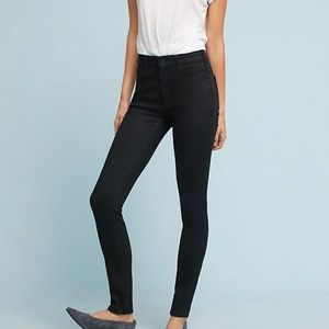 Pilcro High-rise Skinny Jeans size 32